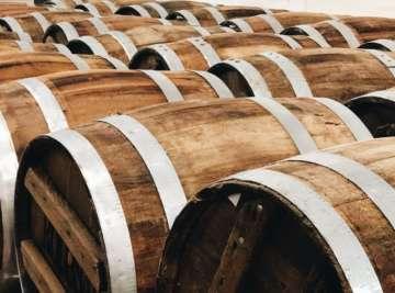 Barrel Aged Feta